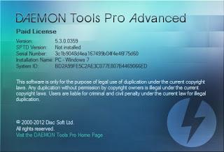 DAEMON Tools Pro Advanced 5.3.0.0359 Final Repack