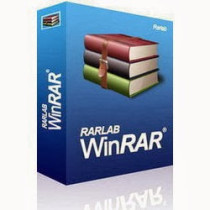 WinRAR 5.21 Full Download