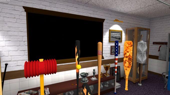 Baseball Kings VR Free Download