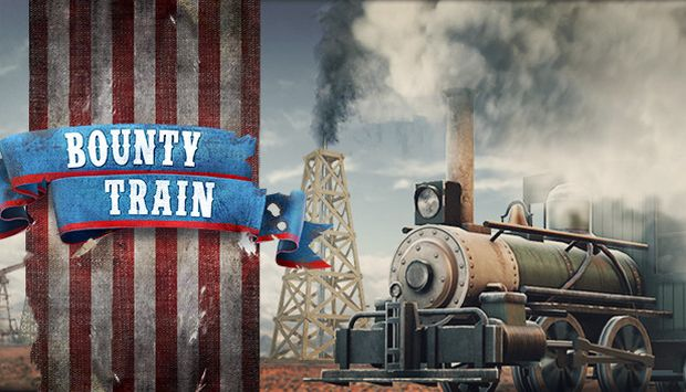 Bounty Train Torrent Crack Free Download (ALL DLC)
