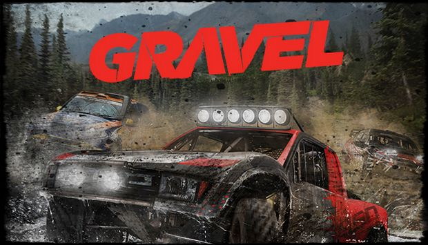 Gravel full setup torrent Download (ALL DLC)