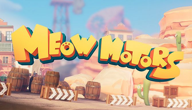 Meow Motors Torrent Cracked Setup Free Download