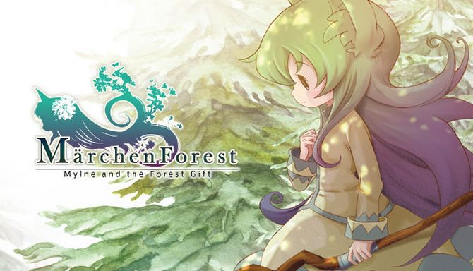 Marchen Forest: Mylne and the Forest Gift Crack Torrent Free Download