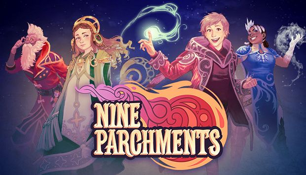 Nine Parchments Free Download