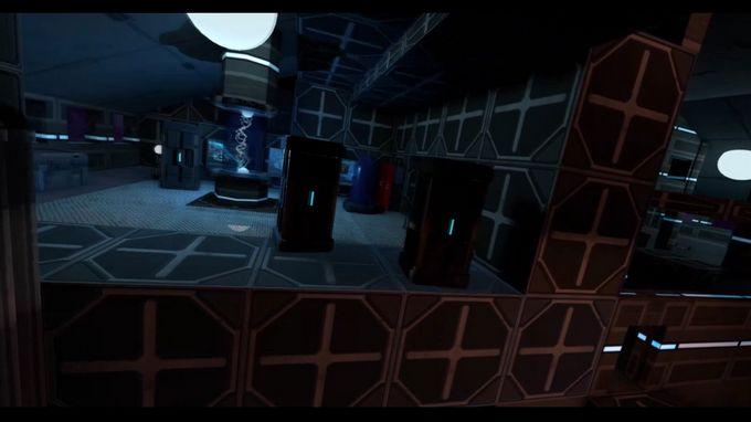RoboHeist VR Free Download