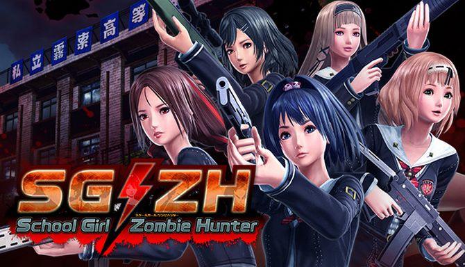 SGZH-School-GirlZombie-Hunter-Free-Download