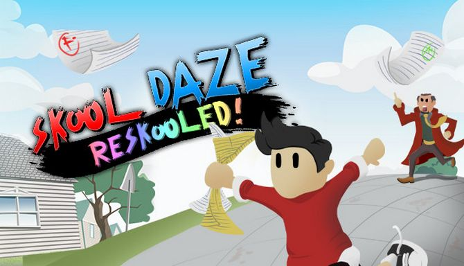 Contact Me Skool Daze Reskooled Free Download