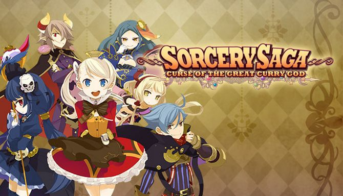 Sorcery Saga: Curse of the Great Curry God Free Download