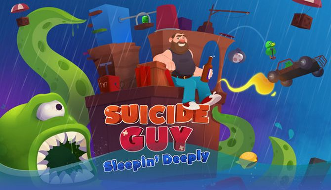 Suicide Guy: Sleepin Deeply Free Download