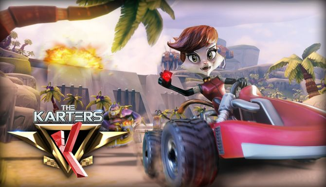 Contact Me The Karters Free Download