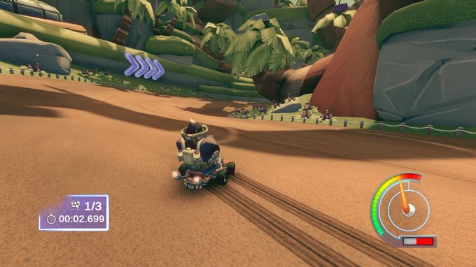 The Karters Torrent Download
