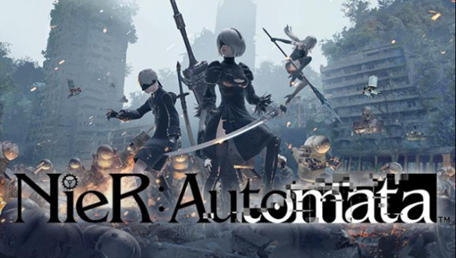 NieR:Automata Torrent PC Game Full Version Free Download (CPY)