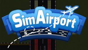 SimAirport PC Game Setup Full Version Free Download (Update Jun 22, 2018)